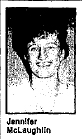 Image of Slidell High School basketball player, chosen to All-Texas team. From The Paris News, Paris, Texas, April 10, 1992.