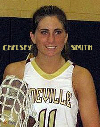 Chelsey Smith, Pineville High Mountain Lions basketball player