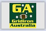 GA Gridiron Australia (Gridiron Australia small logo.