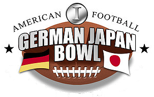 American Football/German Japan Bowl