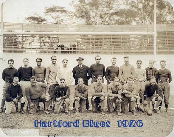 Hartford Blues team photo, 1926. From http://en.wikipedia.org/wiki/File:Hartford_Blues_1926.jpg