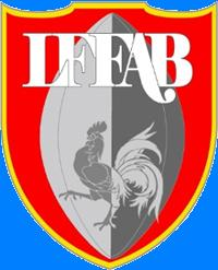 Ligue Francophone de Football Americain de Belgique (LFFAB)
