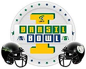 Brazil Bowl I logo.