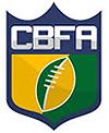 CBFA logo.