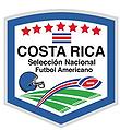 Logo for Costa Rica Seleccion Nacional Futbol Americano, the Costa Rican national American Football team.
