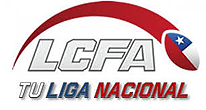 LCFA tu Liga Nacional logo