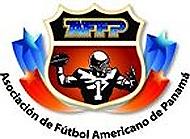 Asociacion de Futbol Americano de Panama logo.