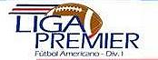 Liga Premier Futbol American - Div. I.