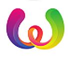 World Games logo: A stylized script 'W'.